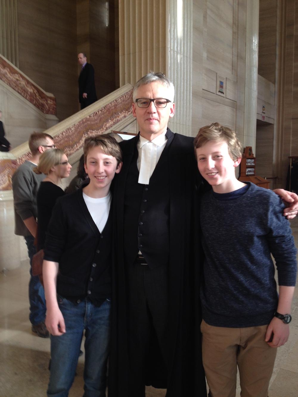 Cases - Poulton Law